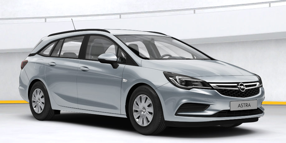Opel Astra Sports Tourer ENJOY
