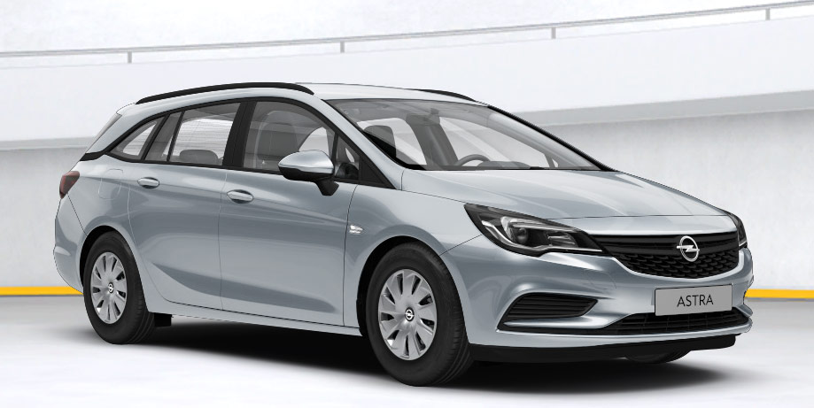Opel Astra Sports Tourer SELECTION