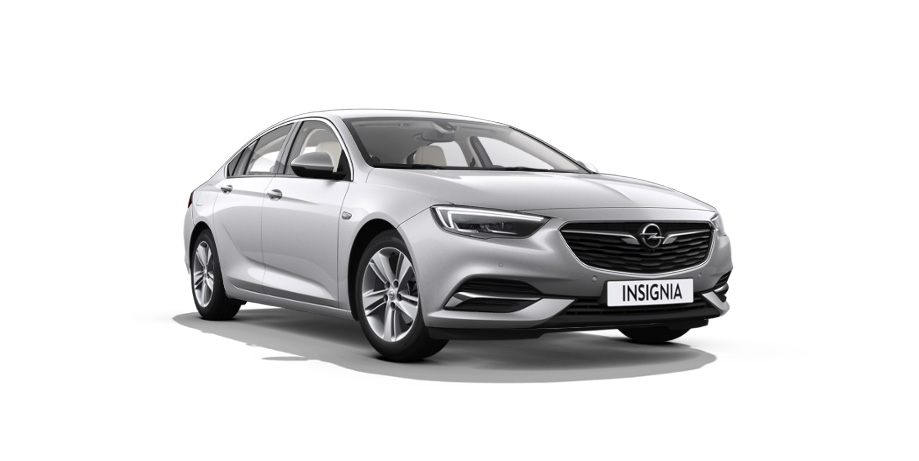 Opel Insignia Grand Sport EDITION