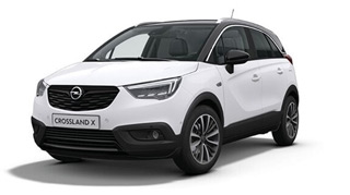 CROSSLAND X ULTIMATE
